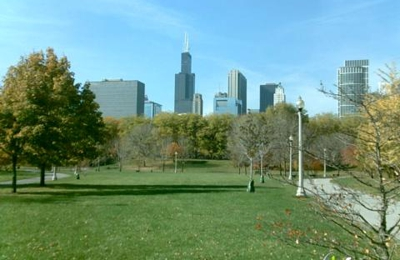 HSA Commercial Real Estate - Chicago, IL