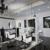 Michael Helene Salon Gallery