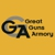 Great Guns Armory