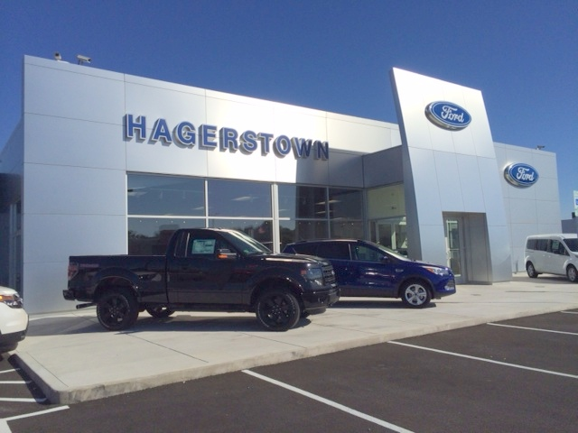 Hagerstown Ford, Hagerstown MD