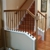 Elite Wrought Iron Stairs