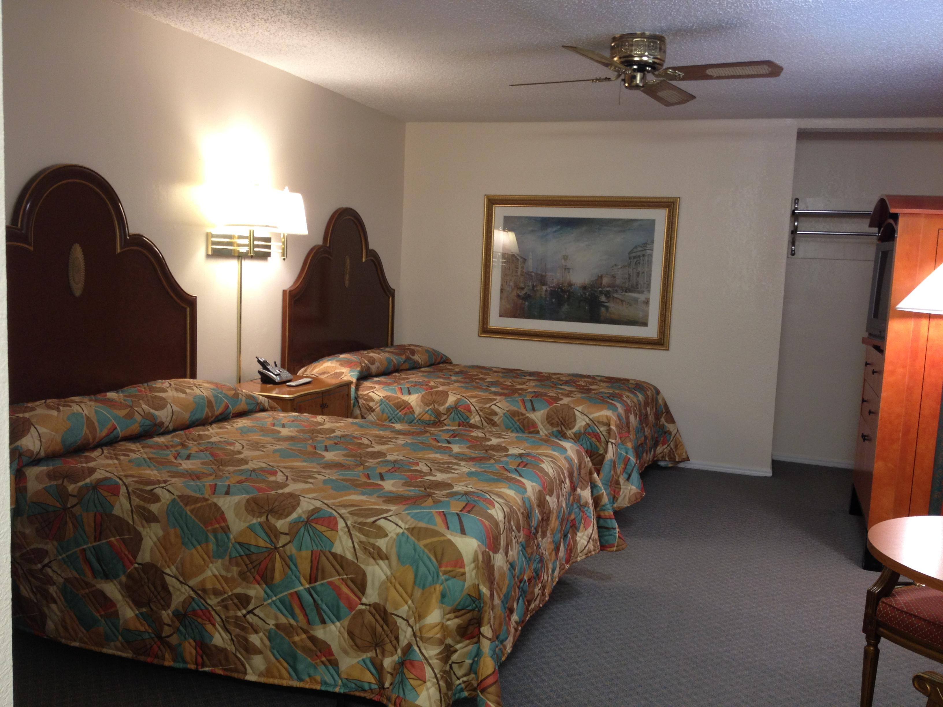 Travelers Inn Motel, Wilburton OK