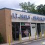 I T Nails Salon