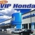 V.I.P. Honda