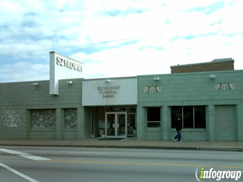 Szykowny Funeral Home Ltd - Chicago, IL