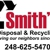 Smith's Disposal