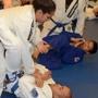 Crosley Crosley Jiu-Jitsu