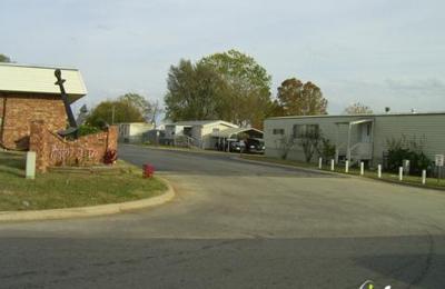 Anchor Inn Mobile Home Park - Oklahoma City, OK