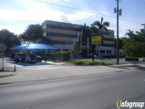 Miami Beach Community Health Center Inc Miami Fl 33181