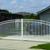 Radiance Aluminum Fence