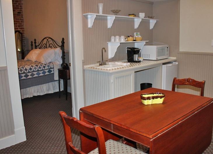 The Hotel Rhea, Walnut Ridge AR