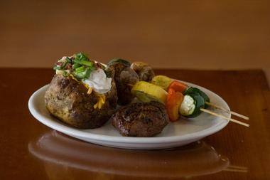 Tucson's Steakhouse Saloon & Grill, Salina KS