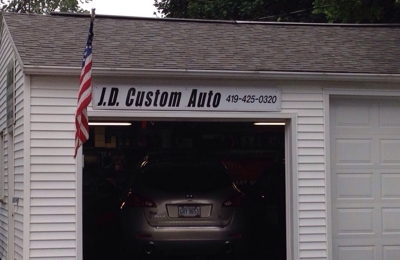 J D's Custom Auto Accessories - Findlay, OH