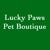 Lucky Paws Pet Boutique, L.L.C.