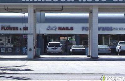 Today Nail Spa - Huntington Beach, CA