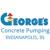 George's Concrete Pumping Services