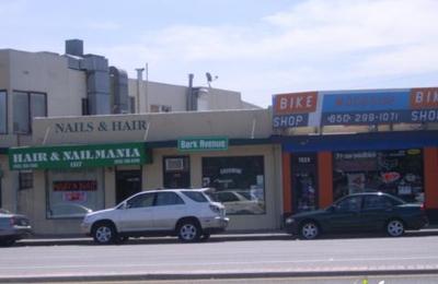 Bark Avenue - Redwood City, CA