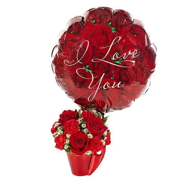 Brink Flower & Gift Co, Atlantic IA