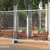 Temporary Fences Portable Toilets & Lights Tower Rentals