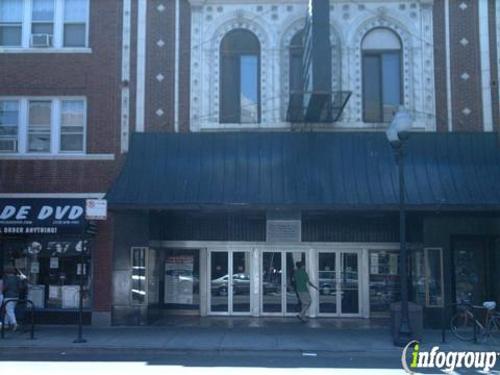Davis Theatre - Chicago, IL