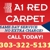 A1 Red Carpet Cleaning