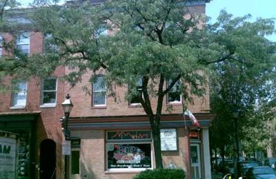 Bop Brick Oven Pizza - Baltimore, MD