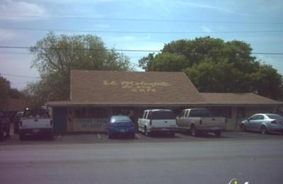 El Molcajete De Oro - San Antonio, TX