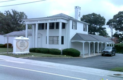 Johnson, Evelyn H Johnson Funeral Home PA - Towson, MD