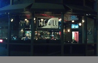 The Hill Bar & Grill - Beverly Hills, CA