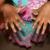 Lux Diamond Nails Mobile Spa