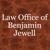Benjamin Jewell Attorney