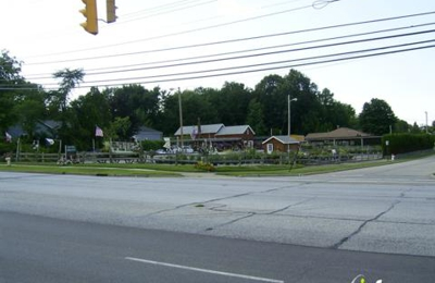 Grande's Nursery & Christmas Shop - Cleveland, OH