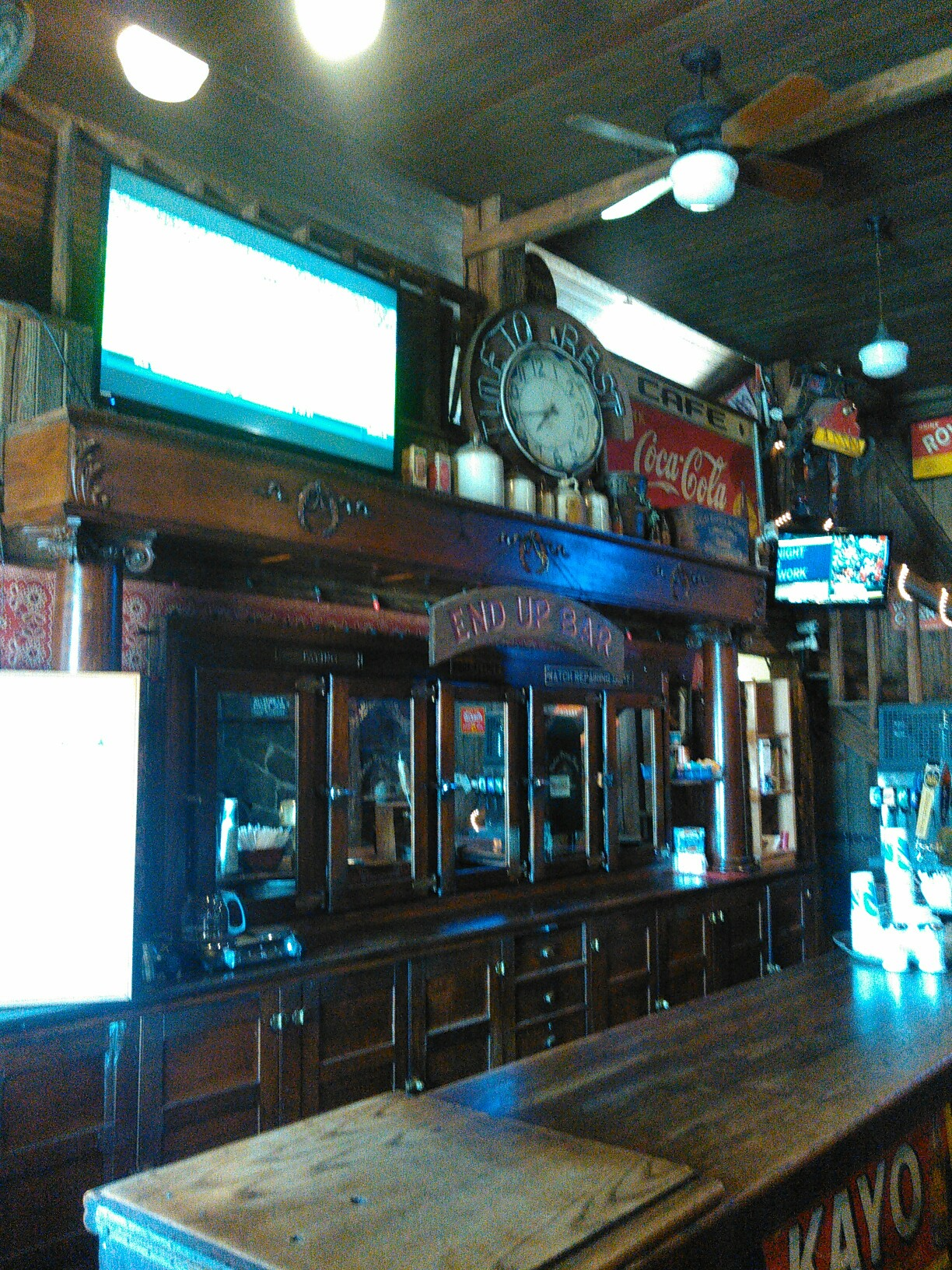 Paola's Pizza Barn, Sandy OR
