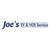 Joe's TV & VCR Service