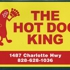 The Hot Dog King Fairview