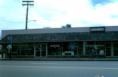 Axiom Coin Exchange - Chula Vista, CA