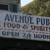 Avenue Pub