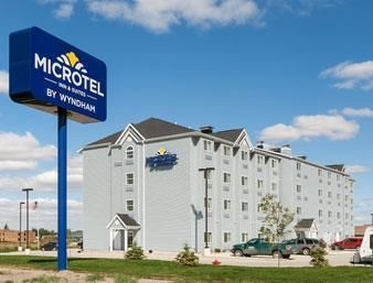 Microtel Inn & Suites by Wyndham Stanley, Stanley ND