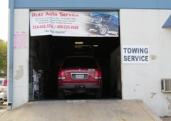 Ruiz Auto Service & Towing - Irving, TX