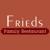 Frieds Family Restaurant