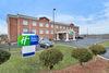 Holiday Inn Express CAMPBELLSVILLE, Campbellsville KY