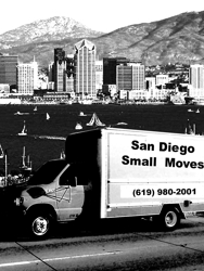 San Diego Small Moves