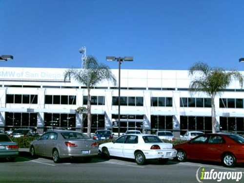 BMW of San Diego - San Diego, CA