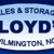 Lloyd's Sales & Storage