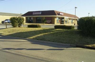 El Sombrero Mexican Restaurant - Oklahoma City, OK