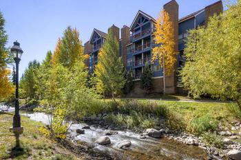 River Mountain Lodge, Breckenridge CO