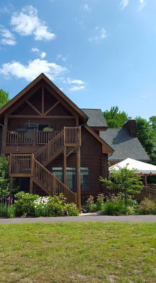 Lodge At Keen Lake, Waymart PA