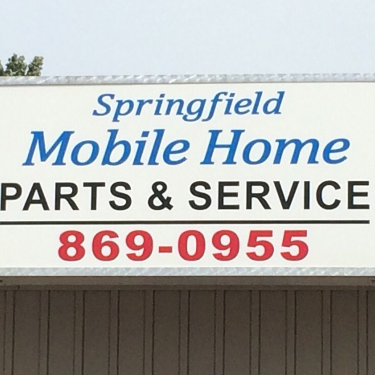 Springfield Mobile Home Service