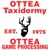 Ottea's Taxidermy