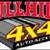 Bullhide 4 X 4 & Auto Accessories